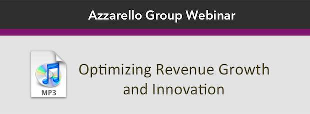 Optimizing Revenue Growth
