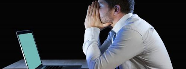 emailstresslede